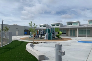 Division 01 CMS - Lila Bringhurst Elementary School