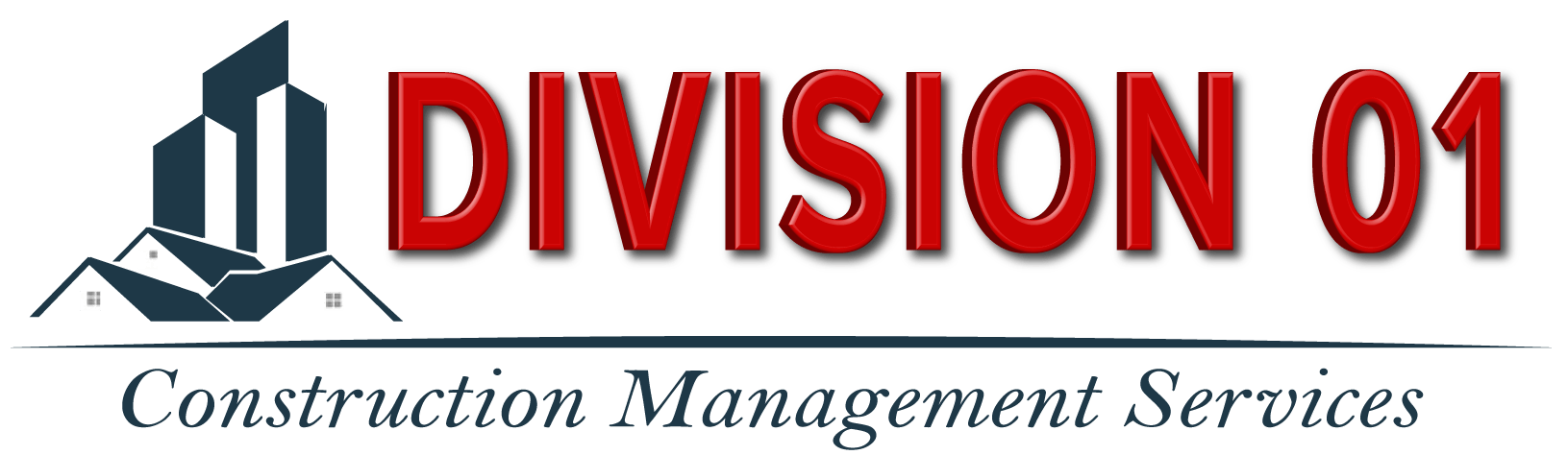 Division 01 Construction Management Services