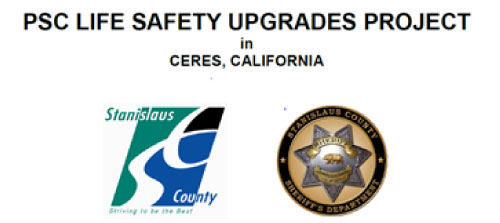 PSC Life Safety Upgrade Project
