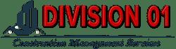 Division 01 logo